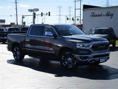 2019 Ram 1500 Crew Cab 4x4,  Pickup #D190234 - photo 3