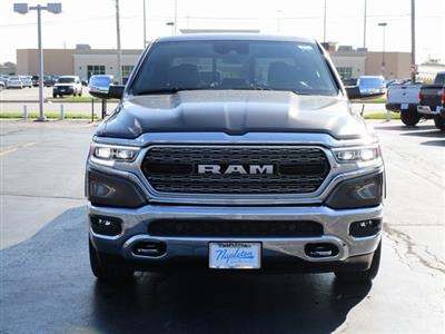 2019 Ram 1500 Crew Cab 4x4,  Pickup #D190234 - photo 4
