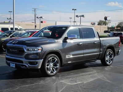 2019 Ram 1500 Crew Cab 4x4,  Pickup #D190234 - photo 1