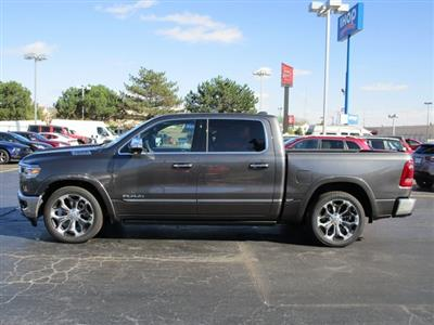 2019 Ram 1500 Crew Cab 4x4,  Pickup #D190234 - photo 5