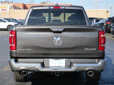 2019 Ram 1500 Crew Cab 4x4,  Pickup #D190234 - photo 6