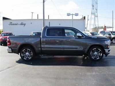2019 Ram 1500 Crew Cab 4x4,  Pickup #D190234 - photo 8