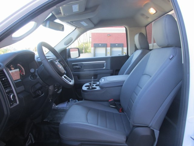 2019 Ram 1500 Regular Cab 4x4,  Pickup #D190241 - photo 10