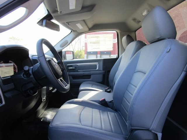2019 Ram 1500 Regular Cab 4x4,  Pickup #D190241 - photo 11