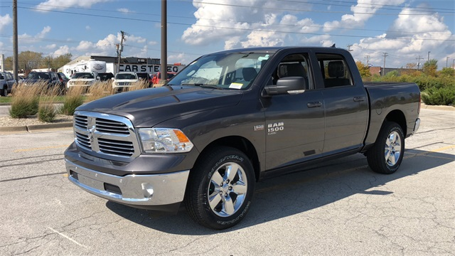 2019 Ram 1500 Crew Cab 4x4,  Pickup #D190271 - photo 1