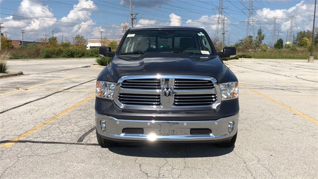 2019 Ram 1500 Crew Cab 4x4,  Pickup #D190271 - photo 21