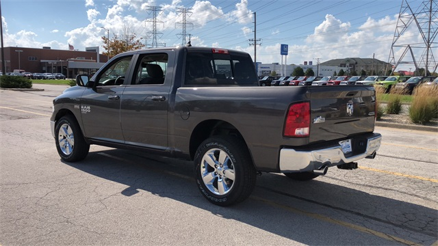 2019 Ram 1500 Crew Cab 4x4,  Pickup #D190271 - photo 2