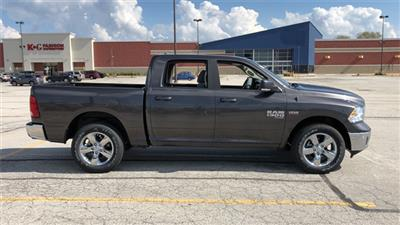 2019 Ram 1500 Crew Cab 4x4,  Pickup #D190271 - photo 4