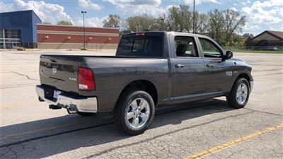 2019 Ram 1500 Crew Cab 4x4,  Pickup #D190271 - photo 5