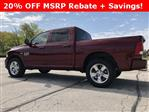 2019 Ram 1500 Crew Cab 4x4,  Pickup #D190273 - photo 10