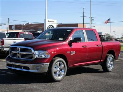 2019 Ram 1500 Crew Cab 4x4,  Pickup #D190276 - photo 1