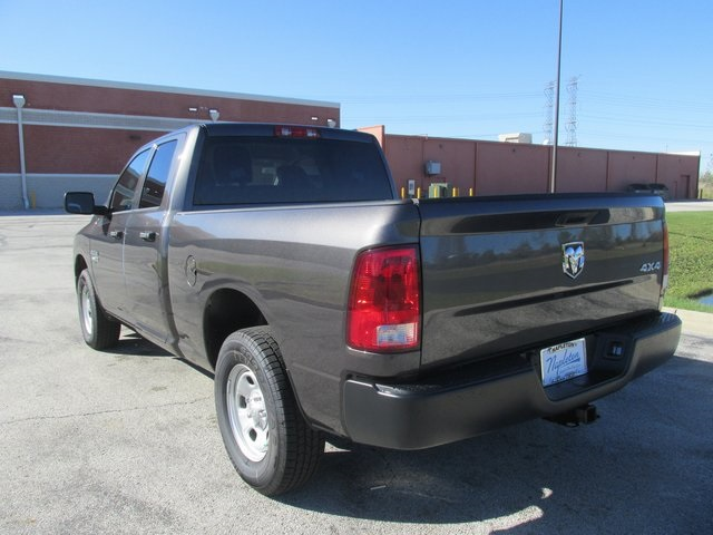 2019 Ram 1500 Quad Cab 4x4,  Pickup #D190280 - photo 2