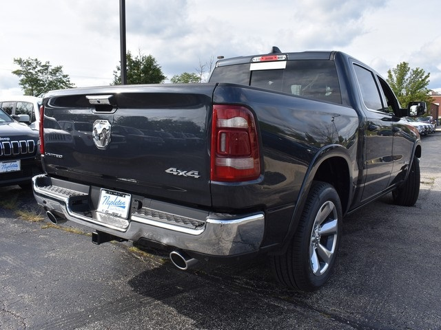 2019 Ram 1500 Crew Cab 4x4,  Pickup #D190284 - photo 3