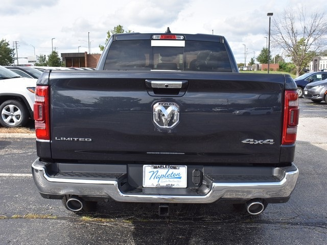 2019 Ram 1500 Crew Cab 4x4,  Pickup #D190284 - photo 2