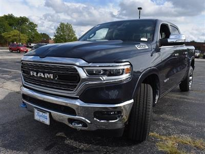 2019 Ram 1500 Crew Cab 4x4,  Pickup #D190284 - photo 5