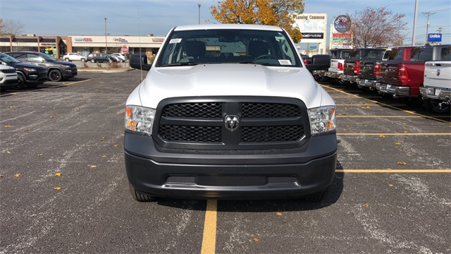 2019 Ram 1500 Crew Cab 4x4,  Pickup #D190312 - photo 20