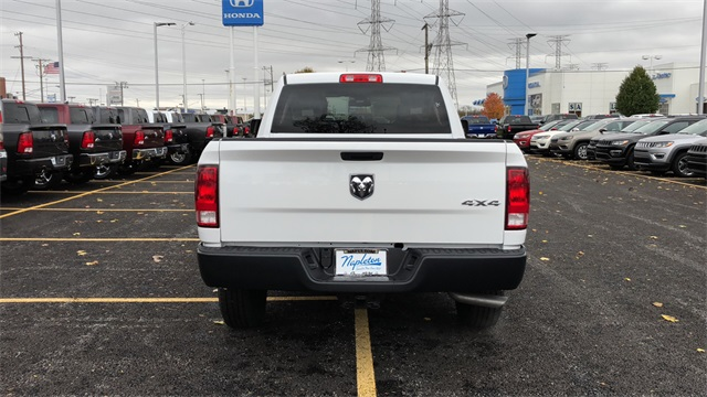 2019 Ram 1500 Quad Cab 4x4,  Pickup #D190313 - photo 6