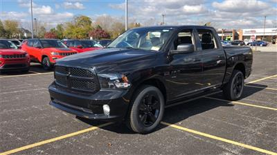 2019 Ram 1500 Crew Cab 4x4,  Pickup #D190330 - photo 1