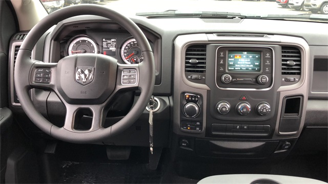 2019 Ram 1500 Quad Cab 4x4,  Pickup #D190350 - photo 10
