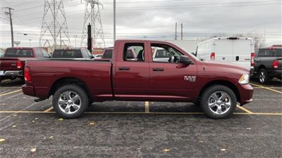 2019 Ram 1500 Quad Cab 4x4,  Pickup #D190350 - photo 4