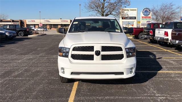 2019 Ram 1500 Quad Cab 4x4,  Pickup #D190359 - photo 20