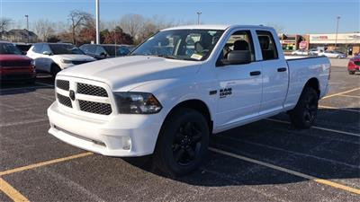 2019 Ram 1500 Quad Cab 4x4,  Pickup #D190359 - photo 1