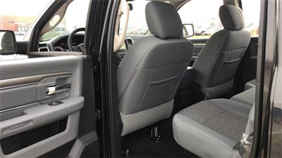 2019 Ram 1500 Crew Cab 4x4,  Pickup #D190376 - photo 8