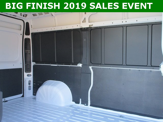 2019 ProMaster 1500 High Roof FWD,  Empty Cargo Van #D190413 - photo 13