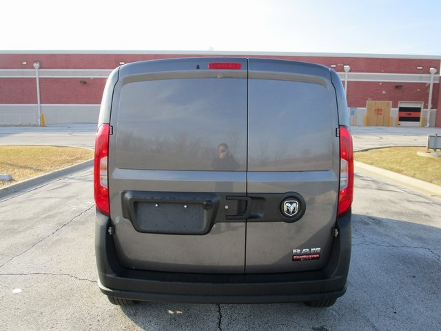 2019 ProMaster City FWD,  Empty Cargo Van #D190421 - photo 7