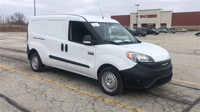 2019 ProMaster City FWD,  Empty Cargo Van #D190428 - photo 3