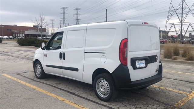 2019 ProMaster City FWD,  Empty Cargo Van #D190428 - photo 8