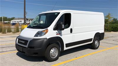 2019 ProMaster 1500 Standard Roof FWD, Empty Cargo Van #D190913 - photo 19