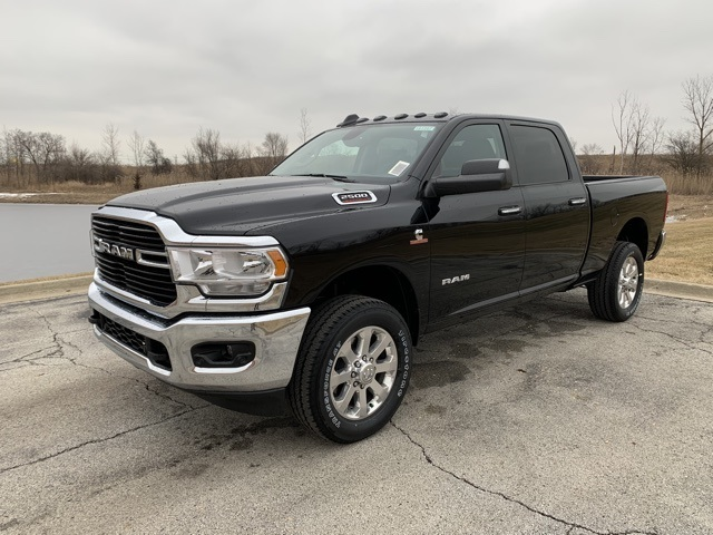 2019 Ram 2500 Crew Cab 4x4, Pickup #D191207 - photo 1