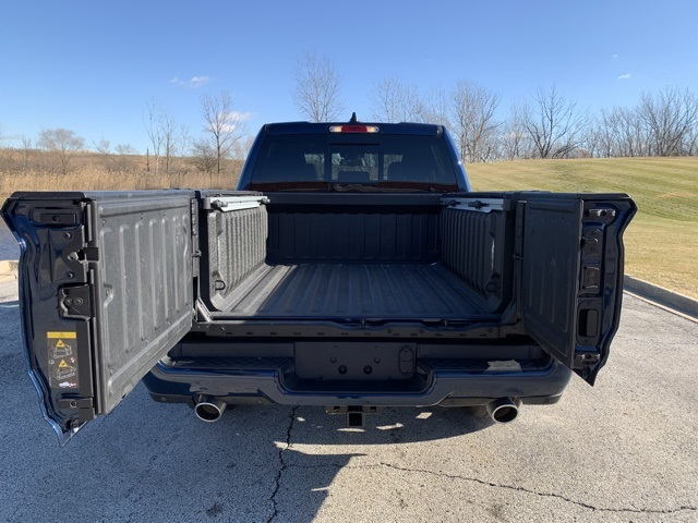 2020 Ram 1500 Crew Cab 4x4, Pickup #D200040A - photo 10