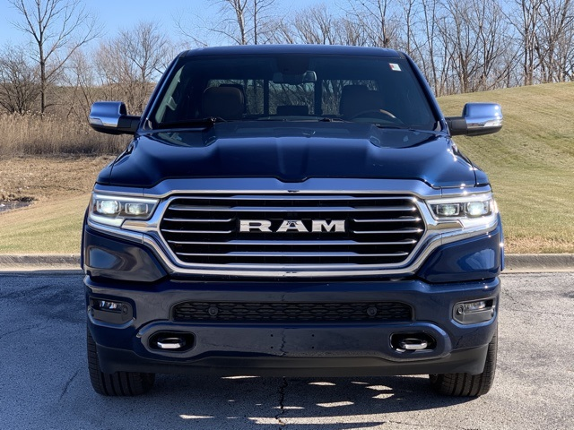 2020 Ram 1500 Crew Cab 4x4, Pickup #D200040A - photo 2