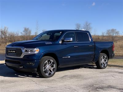 2020 Ram 1500 Crew Cab 4x4, Pickup #D200040A - photo 3