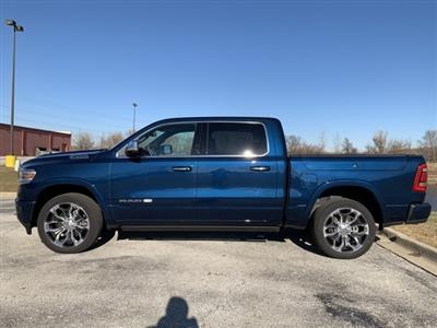 2020 Ram 1500 Crew Cab 4x4, Pickup #D200040A - photo 4