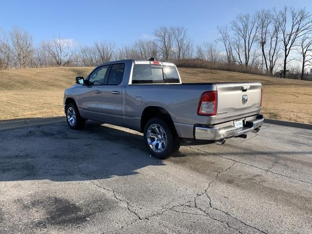 2020 Ram 1500 Quad Cab 4x4, Pickup #D200205 - photo 32