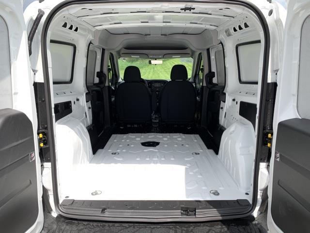 2020 Ram ProMaster City FWD, Empty Cargo Van #D200466 - photo 1