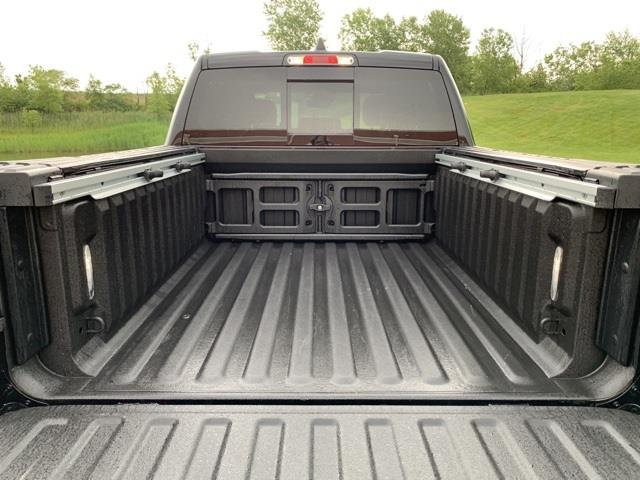 2020 Ram 1500 Crew Cab 4x4, Pickup #DTO200468 - photo 11