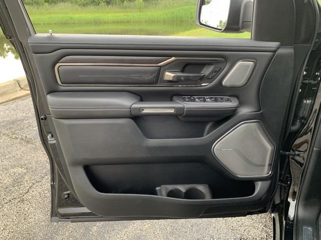 2020 Ram 1500 Crew Cab 4x4, Pickup #DTO200468 - photo 29