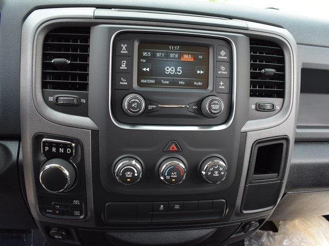 2017 Ram 1500 Quad Cab 4x4, Pickup #L1186 - photo 23