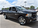 2017 Ram 1500 Quad Cab 4x4, Pickup #L1186 - photo 11