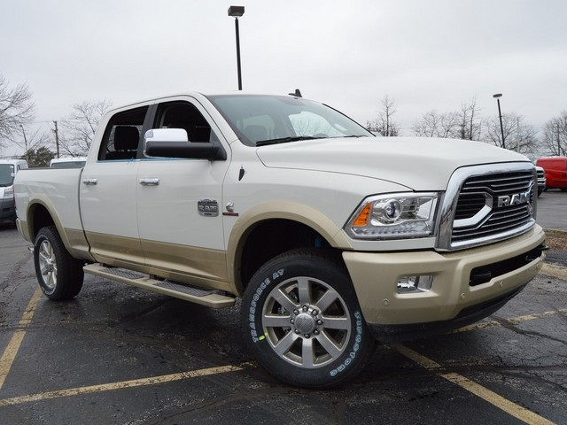 2017 Ram 2500 Crew Cab 4x4 Pickup #R1344 - photo 1