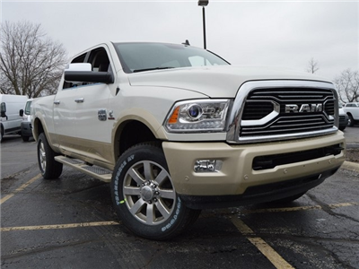 2017 Ram 2500 Crew Cab 4x4 Pickup #R1344 - photo 13