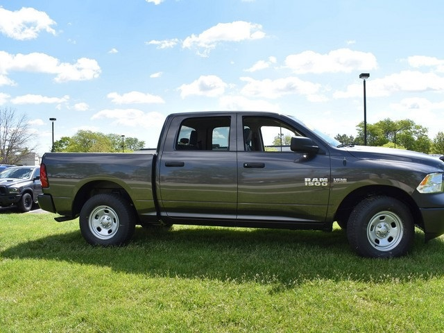2017 Ram 1500 Crew Cab 4x4 Pickup #R1404 - photo 5