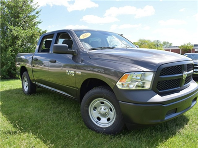 2017 Ram 1500 Crew Cab 4x4 Pickup #R1404 - photo 1