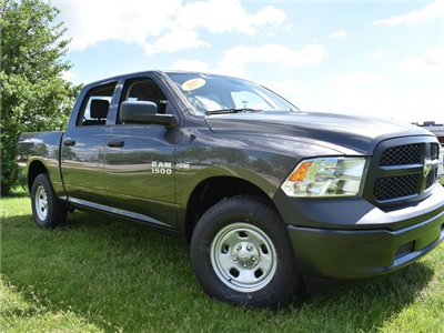 2017 Ram 1500 Crew Cab 4x4 Pickup #R1404 - photo 12