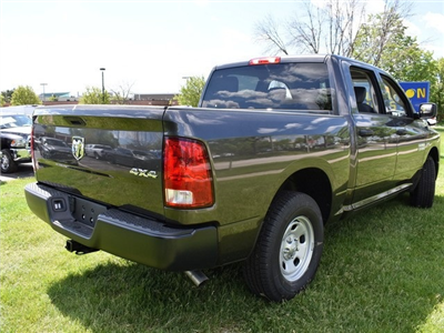 2017 Ram 1500 Crew Cab 4x4 Pickup #R1404 - photo 2