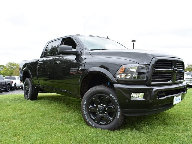 2017 Ram 2500 Crew Cab 4x4, Pickup #R1424 - photo 12
